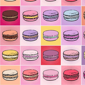 Mad About Macarons