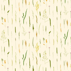 Grasses Colour