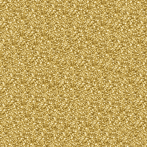 Faux Gold Glitter Texture  fabric by pearl&phire on Spoonflower - custom fabric