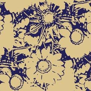 daisy lines