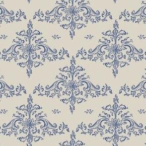 Nico's Delft Pattern