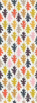 Autumn Leaves: Fall Spectrum