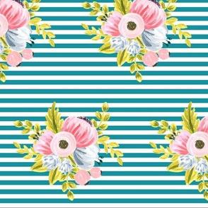 horizontalstripefloral_turquoise