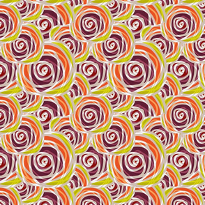 CUSHION_Swirl A