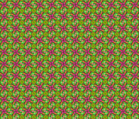 Magic Wand fabric by inniv8z_oz on Spoonflower - custom fabric