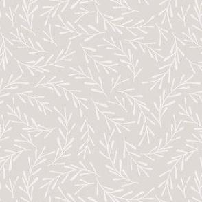 Warm Grey Sprigs small