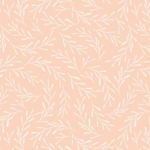 Peach Sprigs small