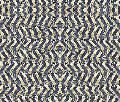 24-7 fabric by whimzwhirled on Spoonflower - custom fabric