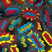 Rcomic_words_layout_gray_black_rot_shop_thumb