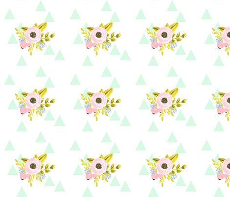 Rfloraltriangles_mint_shop_preview