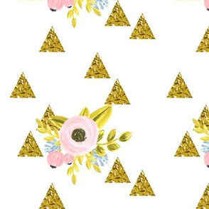 floraltriangles_goldfoil