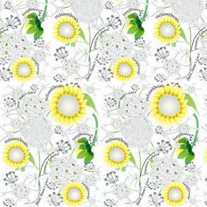 Sunny & Lacy Botanical