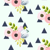 Rfloraltriangles2_navymint_shop_thumb