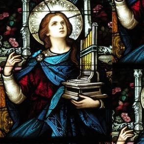 St Cecilia2