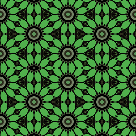 https   www.spoonflower.com fabric 6896552-three-inch-brown-white ... 574eb012c7d9