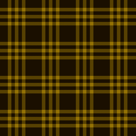 Justus tartan #1 fabric by weavingmajor on Spoonflower - custom fabric