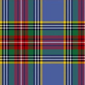 MacBeth tartan