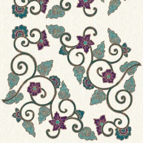 My-beautiful-corner-embroidery-pattern-squared-CREAM-PAPER