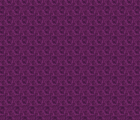 026 Web - pink fairy floss fabric by orange_octopus on Spoonflower - custom fabric