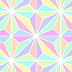 S84 XRC : rainbow