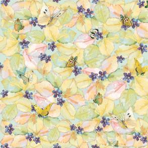 Garden_Butterflies