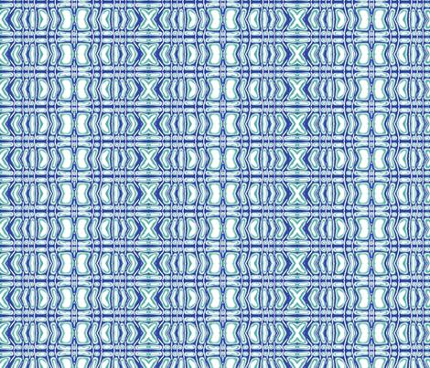 Shape Layers III fabric by robin_rice on Spoonflower - custom fabric