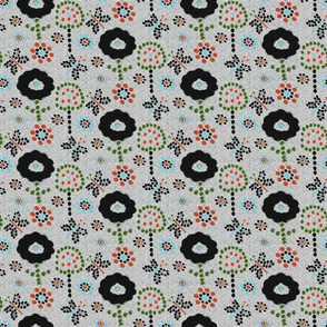 Nature in Dots