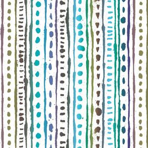 ink stripe aruba