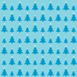 Ice blue_Christmas