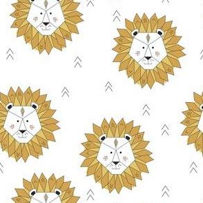 lion gold  -  elvelyckan