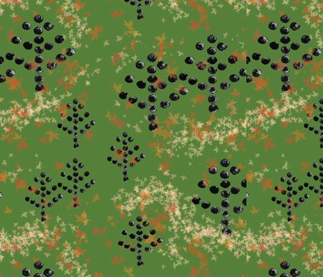 Rtextured_trees_half_drop_in_green_swatch_shop_preview