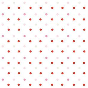 market dots
