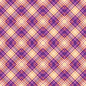 TIGER PLAID DIAGONAL 2