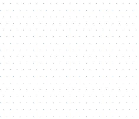Tri-dot Print fabric by designergal on Spoonflower - custom fabric