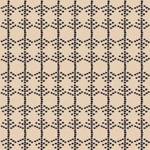 Ethnic Dot Arrows