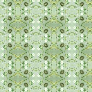 Turtles Pattern 1  (Green)