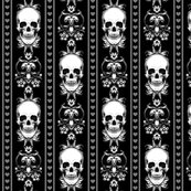 Baroque-skull-pattern-stripe_black_repeat_shop_thumb