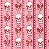 Baroque-skull-pattern-stripe_pink-red_repeat_shop_thumb