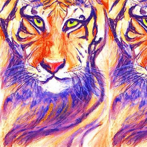 TIGER ORIGINAL LARGE