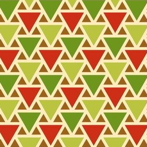 04550020 : triangle 2to1 x3 : fruity