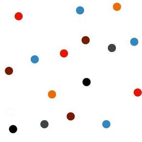 Vangogh Dots