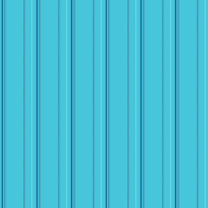Blue Stripe 2