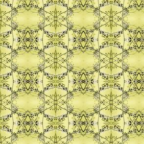 Redbud  (Bold Yellow)