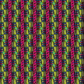 Gecko Stripe