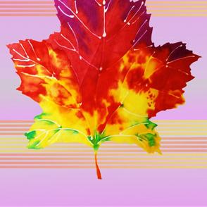 Baby Big Leaf 2