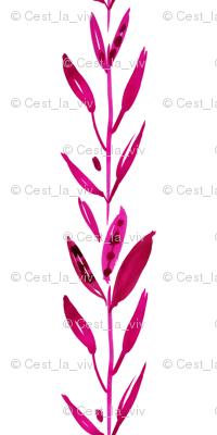 cestlaviv_paintedleaves_rosestripe_9x18