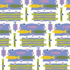 Fishy Friday