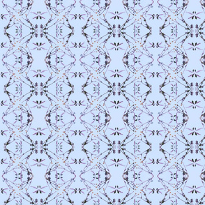 Wild Cherry & Buttercups (Lavender)