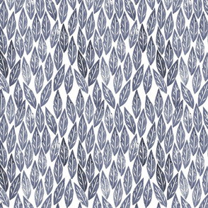 Grey_Leaves_tile