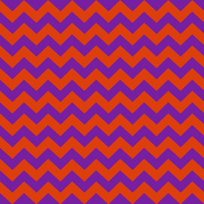 Lizzie's Medium Chevron